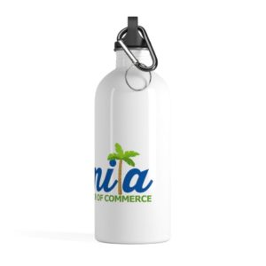 Lomita Chamber Stainless Steel Water Bottle