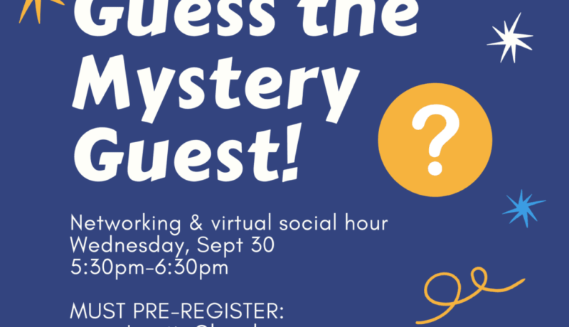Mystery Guest IG