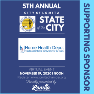 Supporting Sponsor: Home Health Depot