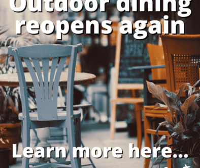 Lomita Chamber Outdoor dining reopens Learn more (1)