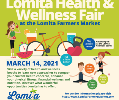 H&W Day at the Market MARCH 14, 2021