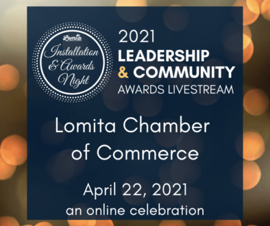 Copy of IG Lomita Chamber of Commerce TONIGHT @6pm - Online Event