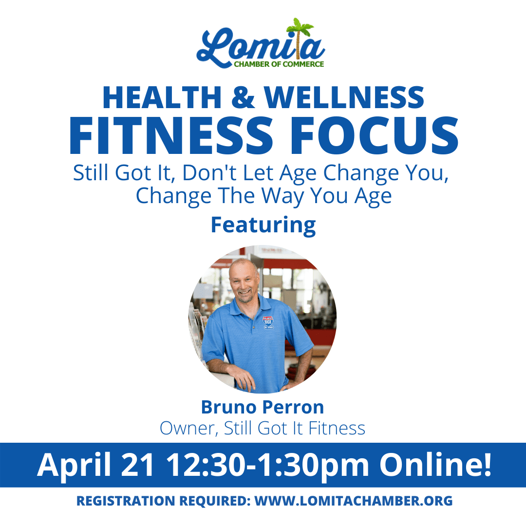 Health & Wellness Fitness and Aging